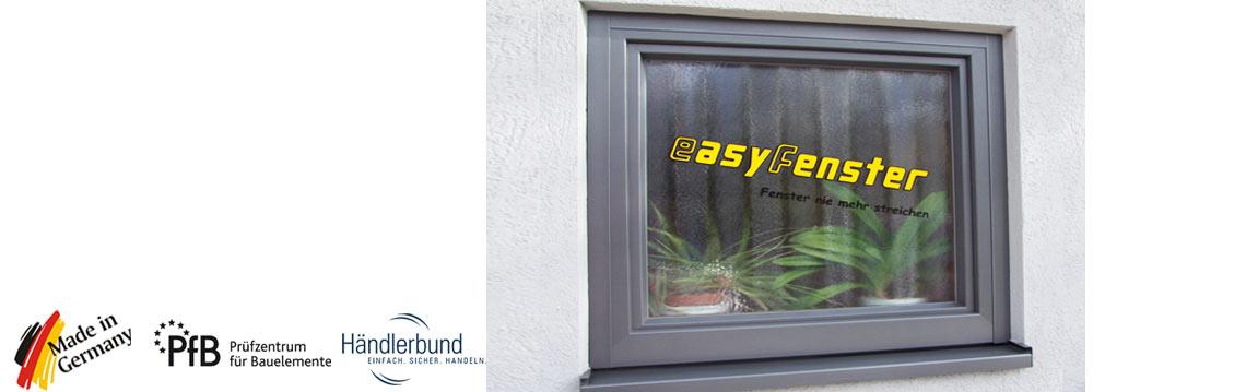Kleber Für Fenster