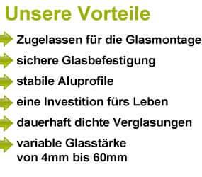 wintergartenprofile verglasungsprofile verlegeprofile glasklemmprofile. Black Bedroom Furniture Sets. Home Design Ideas